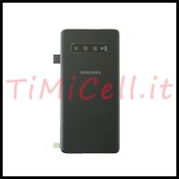 Sostituzione vetro posteriore Samsung S10