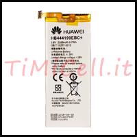 Sostituzione batteria Huawei Honor 9 bari