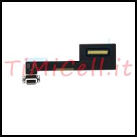 """riparazione connettore di carica ipad pro 9.7"""""""