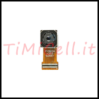 Riparazione fotocamera posteriore Huawei P9 lite