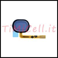 Riparazione sensore impronta Samsung A40