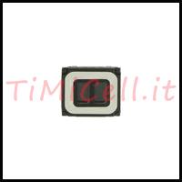 Riparazione altoparlante auricolare Huawei P30 Lite
