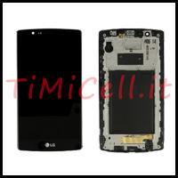 Riparazione Display LG G4 H814 bari
