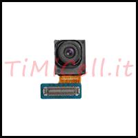 riparazione fotocamera anteriore samsung s7