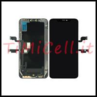 sostituzione lcd iphone xs max