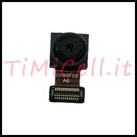 Riparazione fotocamera anteriore Huawei P Smart
