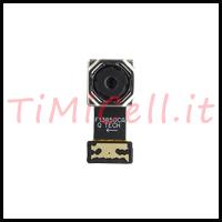 Riparazione fotocamera posteriore Huawei P8 lite smart