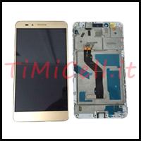 Riparazione display Huawei GR5 bari