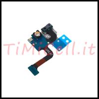 riparazione sensore di prossimità samsung note 8
