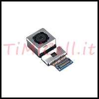 riparazione fotocamera anteriore samsung note 4