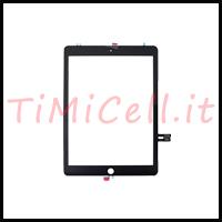 Riparazione vetro touch iPad 6 2018