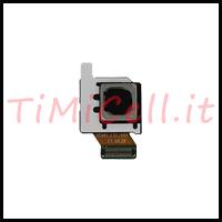 riparazione fotocamera posteriore Samsung S9