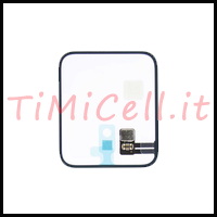 riparazione sensore di tocco apple watch serie 2 38 mm a Bari