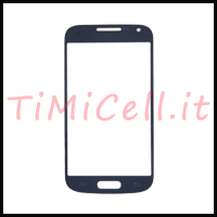 Riparazione Vetro Touch Samsung S4 mini bari