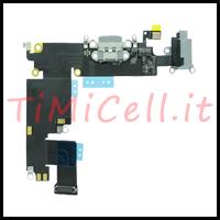 Riparazione connettore di carica e jack auricolare iPhone 6 Plus