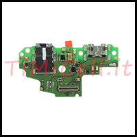 riparazione connettore di carica huawei p smart bari