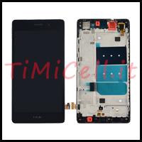 Riparazione Display Huawei P8 LITE bari