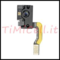 riparazione fotocamera anteriore ipad 4