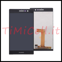 Riparazione Display Huawei P7 bari