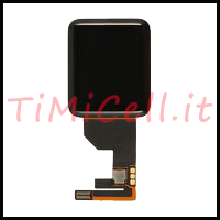 riparazione lcd apple watch serie 1 42 mm