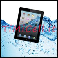 Riparazione ipad 3G caduto in acqua a Bari