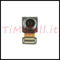 riparazione fotocamera anteriore huawei p20 lite