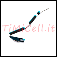 riparazione antenna wifi ipad mini 4 a bari