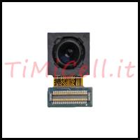 Riparazione fotocamera anteriore Huawei P9 Plus