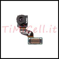 riparazione fotocamera anteriore samsung note edge