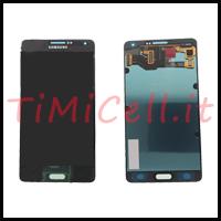 Riparazione Display completo Samsung A7 2015 bari
