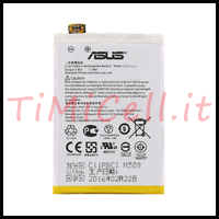 Sostituzione batteria Zenfone 2 ZE551ML BARI