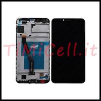 Riparazione display Huawei Y6 2018