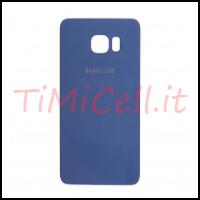 Sostituzione vetro posteriore Samsung S6 edge plus bari