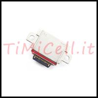 Riparazione connettore di carica Samsung S10