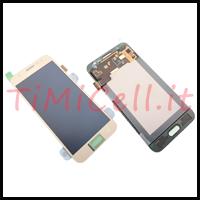 Riparazione Display Samsung J5 2015 bari