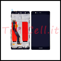 Riparazione display Huawei P9 plus bari