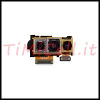 Sostituzione fotocamera posteriore doppia Samsung S10