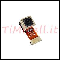 riparazione fotocamera posteriore huawei P10 Plus