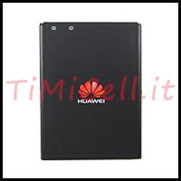 Riparazione Batteria Huawei G610 bari