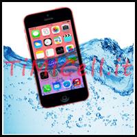 Riparazione iPhone 5C caduti in acqua a bari