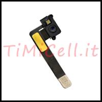 riparazione fotocamera anteriore ipad mini 2 a bari