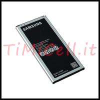 Sostituzione batteria Samsung J7 2016 bari