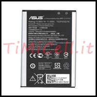 Sostituzione batteria Zenfone 2 Laser ZE500KL BARI