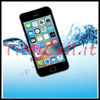 Riparazione iPhone SE caduti in acqua a Bari