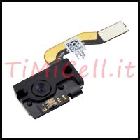 riparazione fotocamera anteriore ipad 3G a Bari