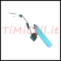 riparazione antenna wifi ipad 2g