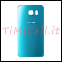 Sostituzione Cover Posteriore Samsung S6 bari