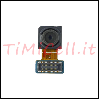 riparazione fotocamera anteriore samsung a5 2016