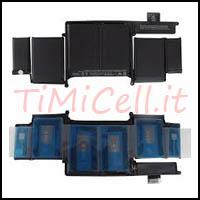 Sostituzione Batteria MacBook bari