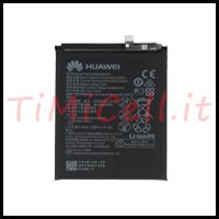 riparazione batteria huawei P20